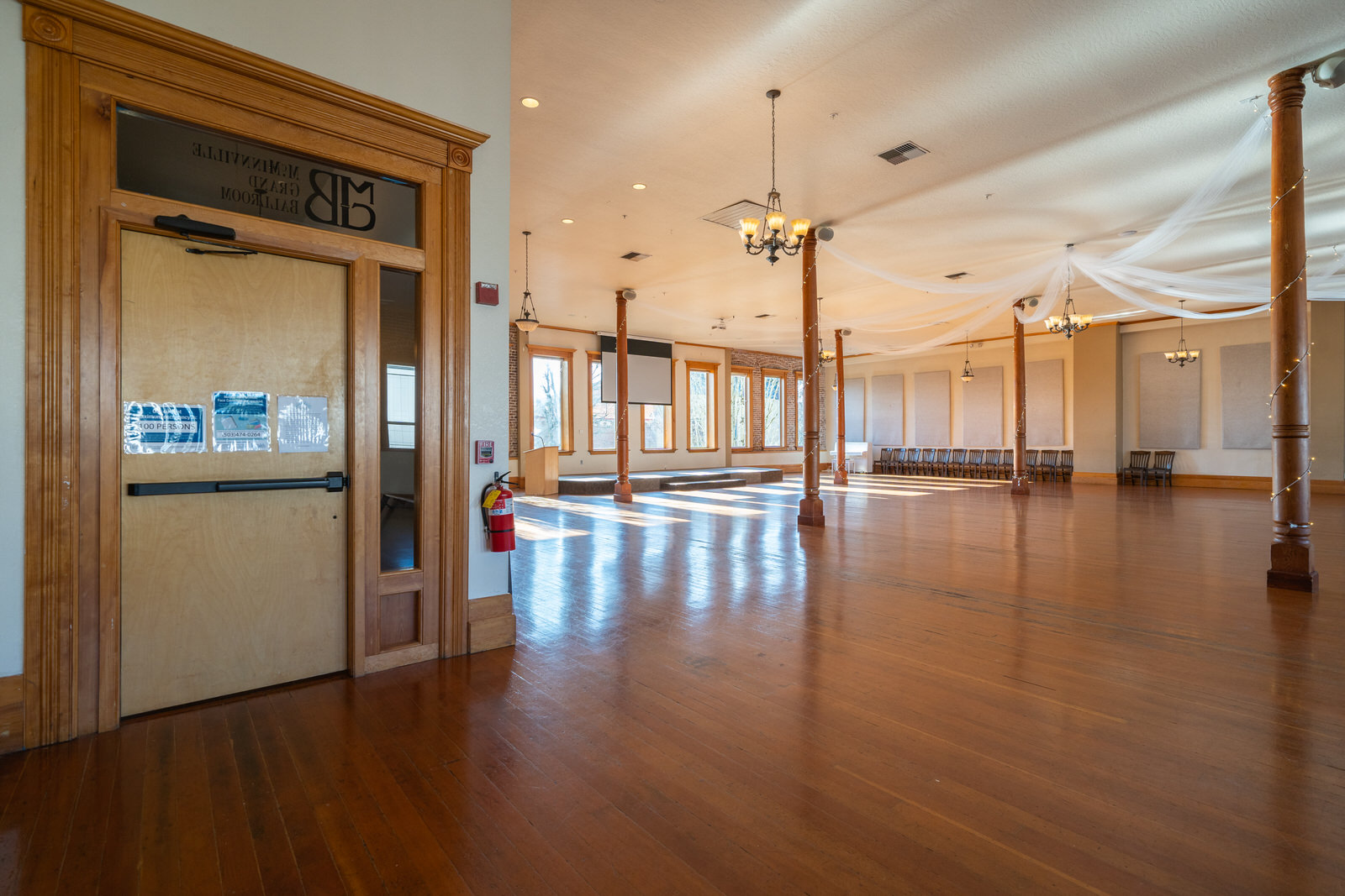 McMinville Event Space - 004
