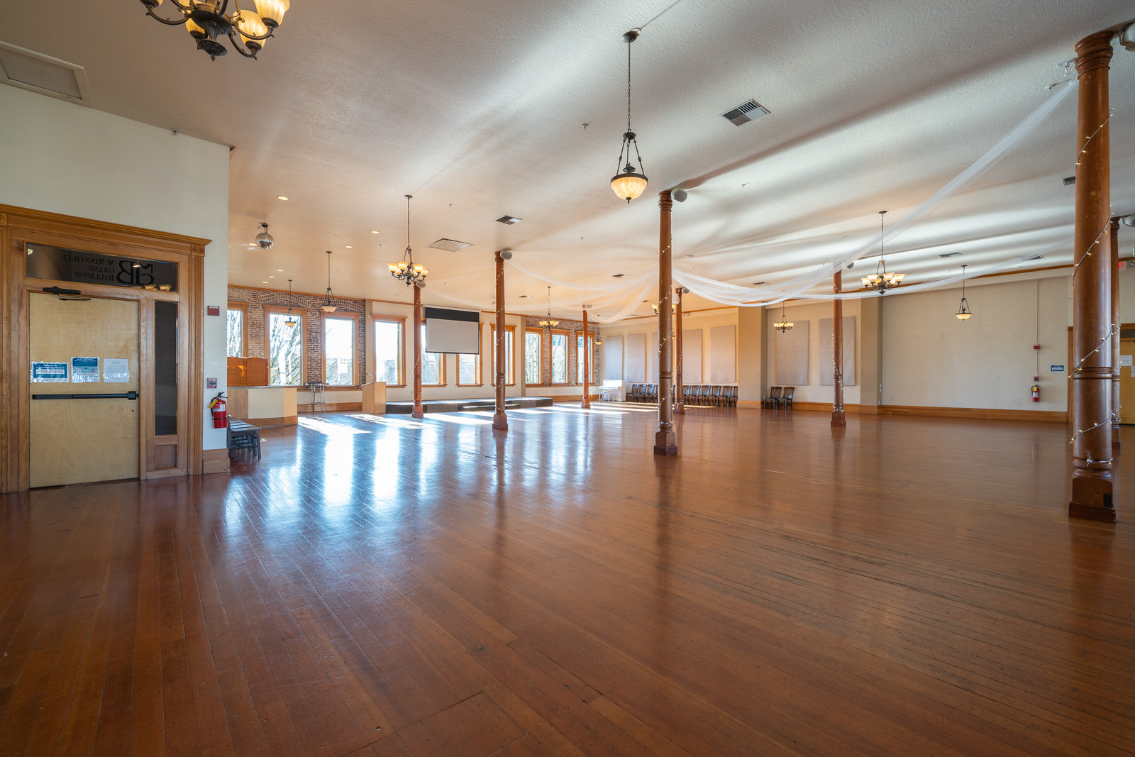 McMinville Event Space - 005