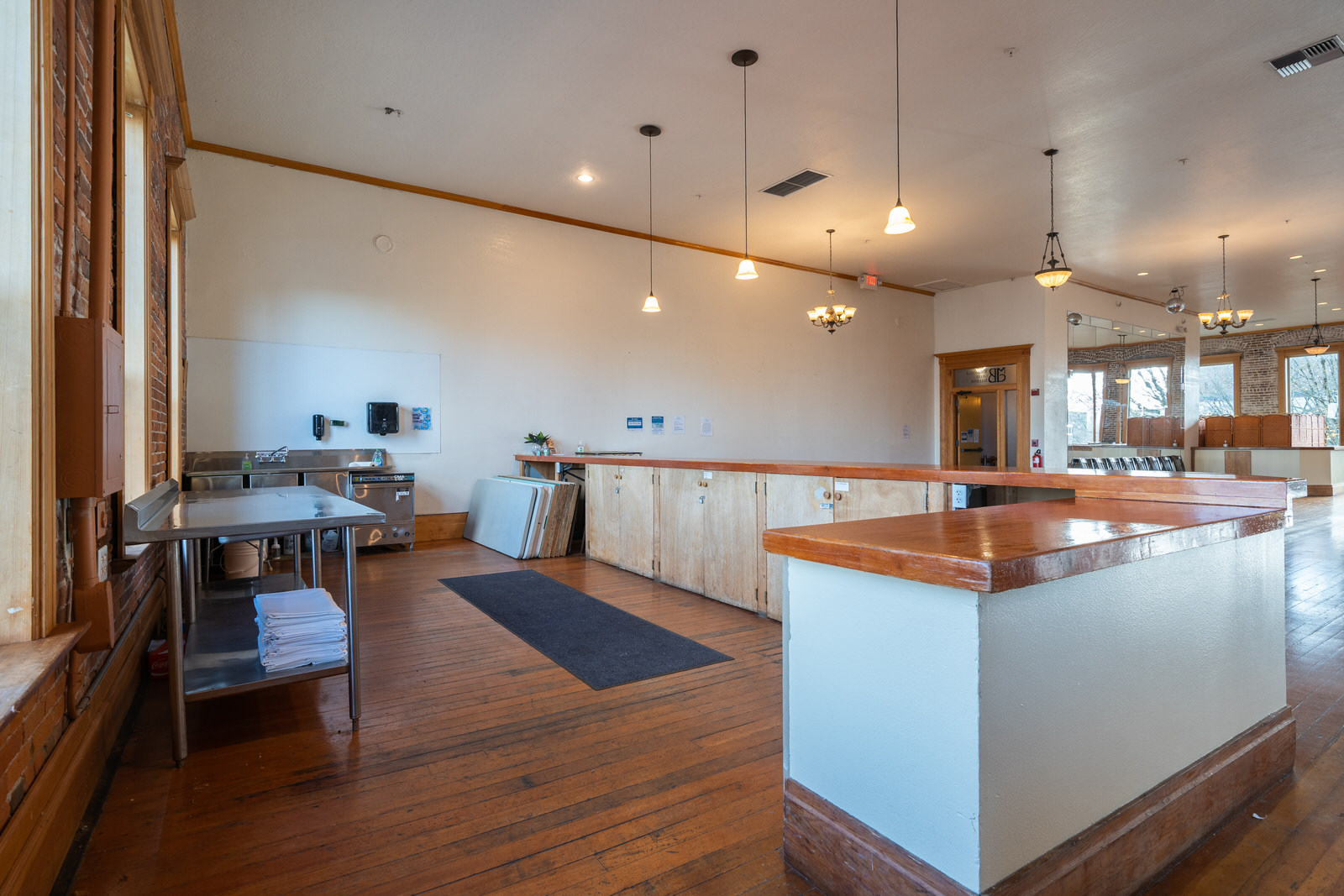 McMinville Event Space - 007