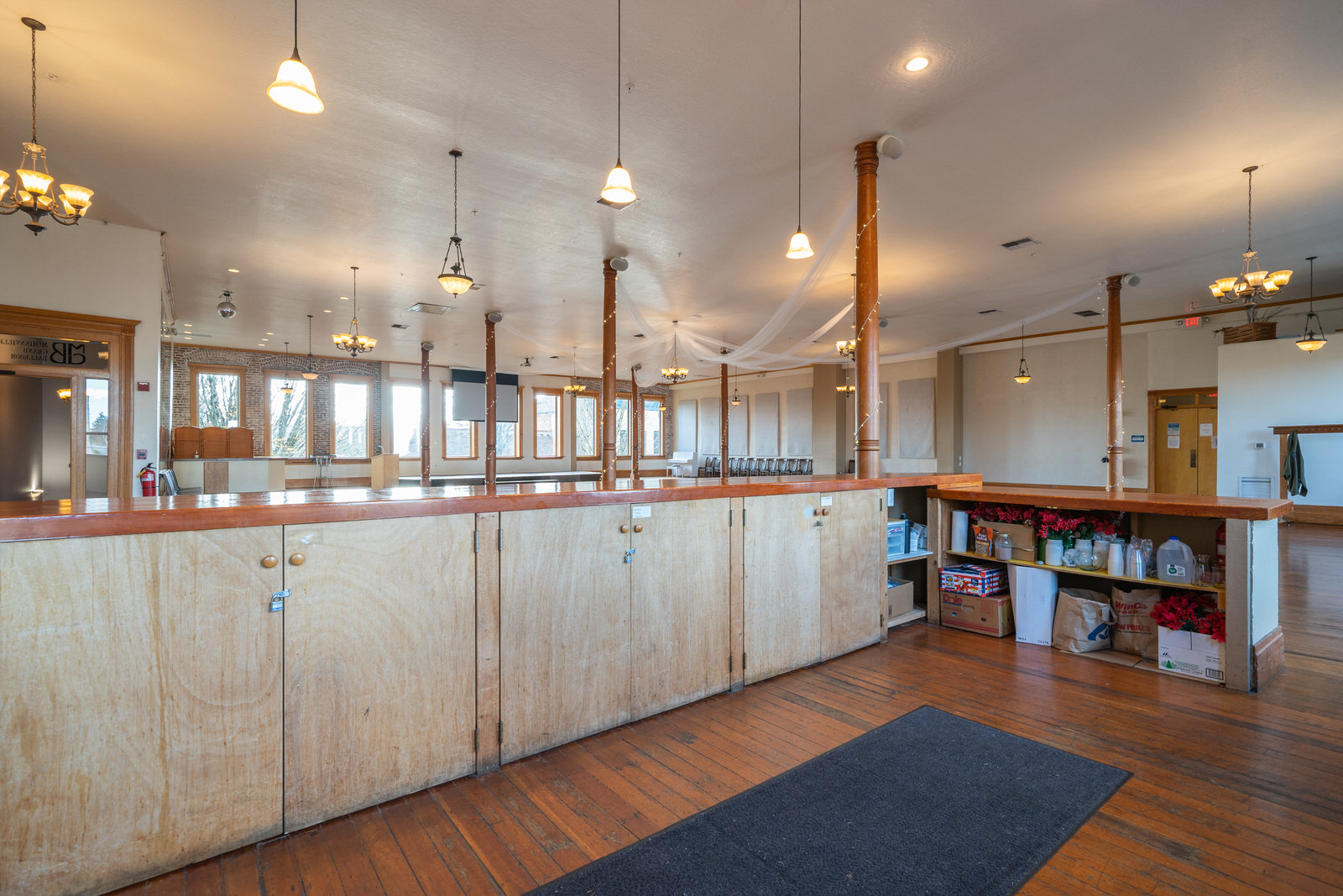 McMinville Event Space - 008