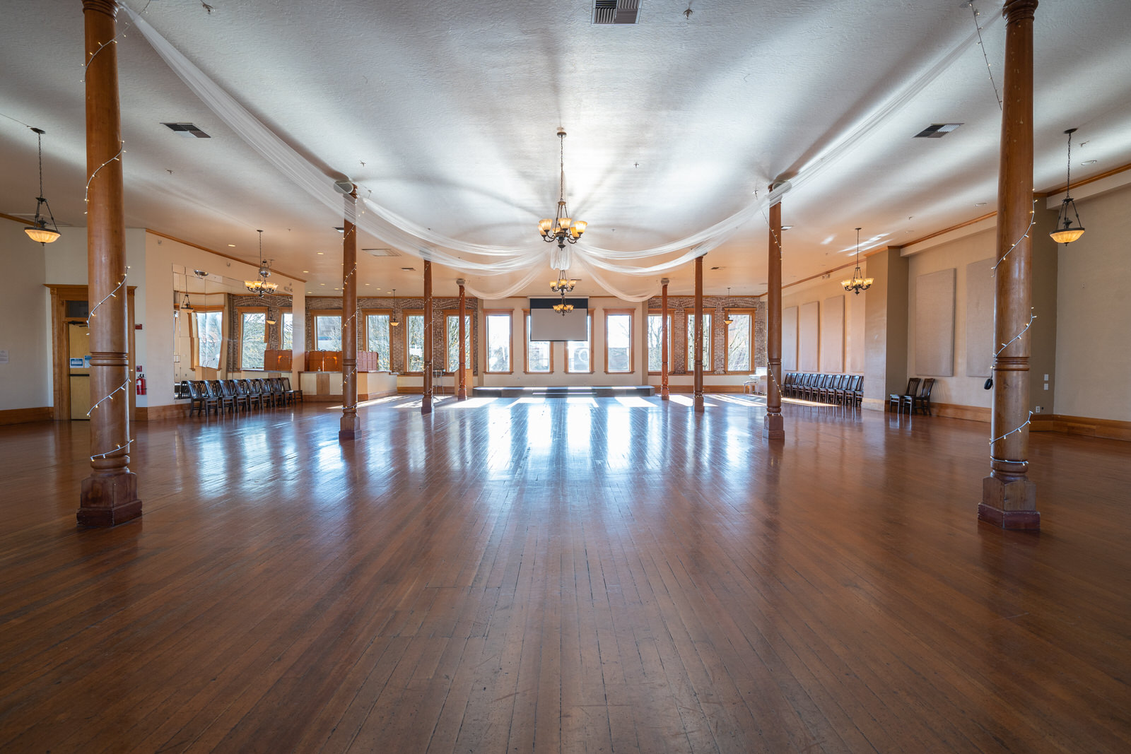 McMinville Event Space - 010