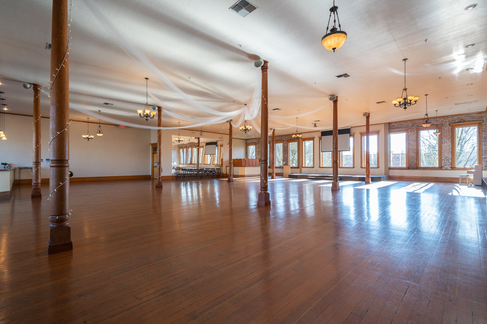 McMinville Event Space - 011