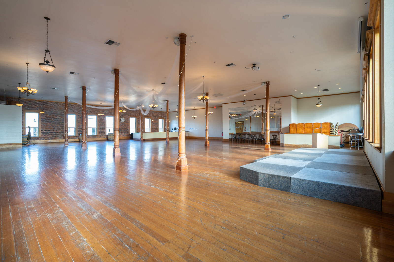 McMinville Event Space - 012