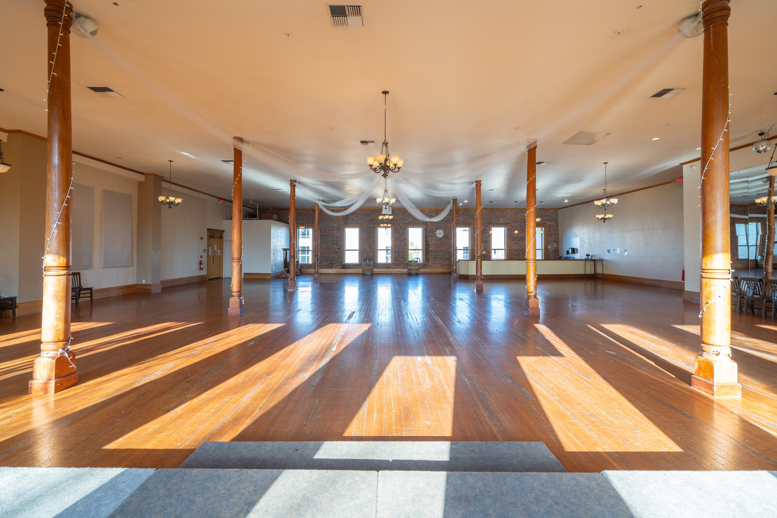 McMinville Event Space - 014