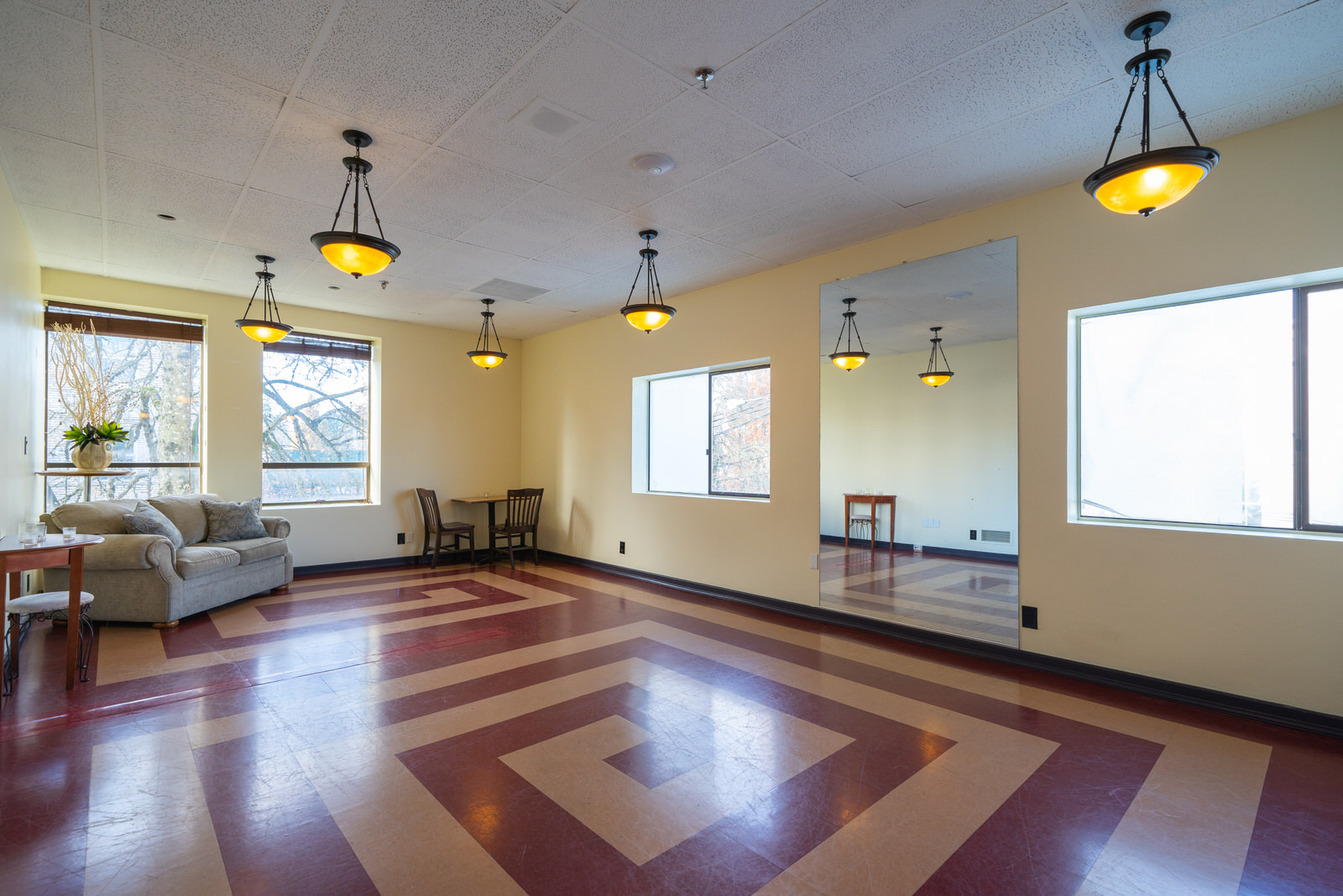 McMinville Event Space - 018